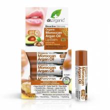 Dr Organic Bálsamo Labial Aceite Argán Marroqui 5,7ml