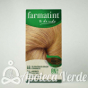 Farmatint Gel Coloración permanente 8N Rubio Claro 135ml