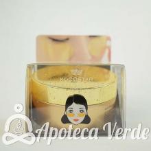 Kocostar Parches para Ojos Princess Eye Patch Gold