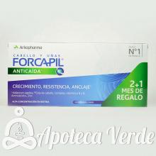 Arkopharma Forcapil Anticaída