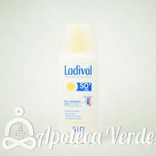 Ladival Piel Sensible Spray Protector Solar SPF50
