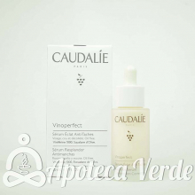 Sérum Resplandor Antimanchas de Caudalie 30ml