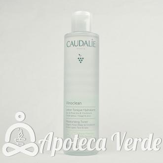 Caudalie Vinoclean Locion Tonica Hidratante