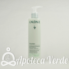 Caudalie Vinoclean Leche de Almendras Desmaquillante 200ml