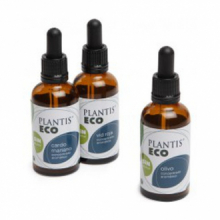 Plantis Extracto de Llanten Eco Sin Alcohol 50ml