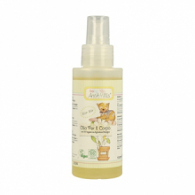 Anthyllis Aceite Corporal Baby Eco 100ml