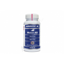 Airbiotic Maca AB Complex 60cap