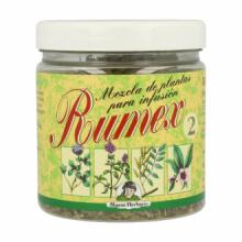 Maese Herbario Rumex 2 Digestivo 80gr