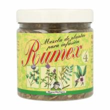 Maese Herbario Rumex 4 Diuretico 70gr