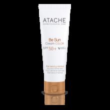 Atache Be Sun Crema Color Spf 50+ 50ml