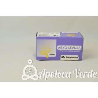 Arkolevura de Arkopharma 50 cápsulas