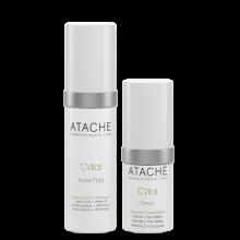 Atache C-vital Active Fluid 30ml + Serum 15ml