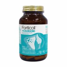 Forticoll Colageno Bioactivo Piel Cabello 120comp