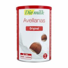 Diemilk Bebida Avellana Polvo 400gr