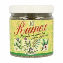 Maese Herbario Rumex 10 Control Peso 80gr