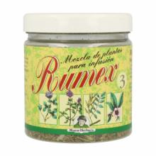 Maese Herbario Rumex 3 Hepatico Biliar 70gr