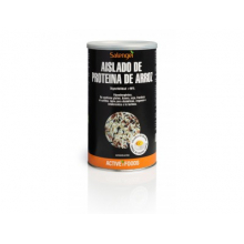 Active Foods Aislado de Proteina Arroz 500gr