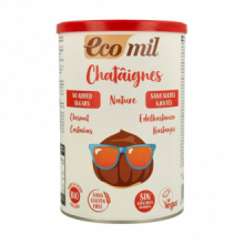 Ecomil Bebida Castañas Bio 400gr