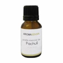 Aromasensia Aceite Esencial Pachuli 15ml