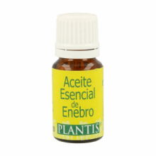 Plantis Aceite Esencial Enebro 10ml