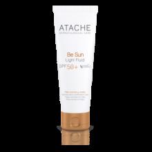 Atache Be Sun Light Fluid Spf 50+ 50ml