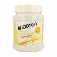 Plantis Lindaren Diet Preparado Proteico Vainilla 225Gr