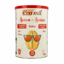Ecomil Bebida Avena Bio 400gr