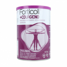 Forticoll Colageno Bioactivo 300gr