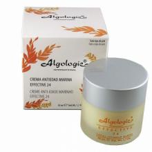 Algologie Crema Hidratante Antiedad Effective 24h 50ml