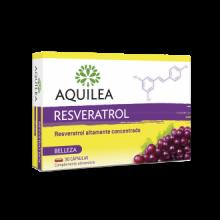 Aquilea Resveratrol 30cap