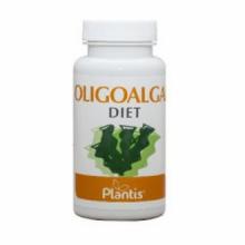 Plantis Oligoalgae Diet 60cap