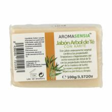 Aromasensia Jabon Arbol del Te 100gr