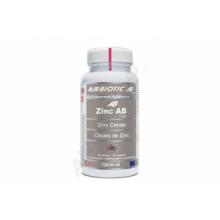 Airbiotic Zinc AB 15mg 60comp