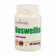 Ayurveda Boswellia 60cap