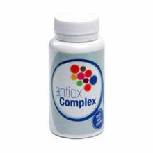 Plantis Antiox Complex 60cap