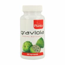 Plantis Graviola 90cap