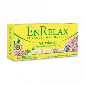 Enrelax 48cap