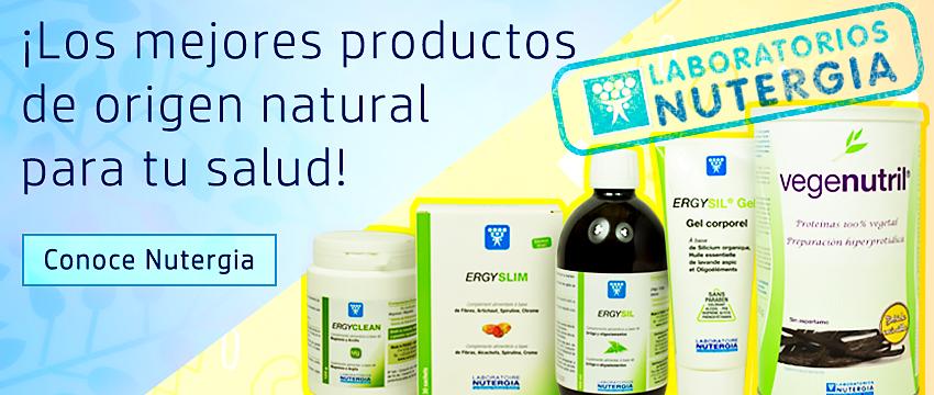 Los mejores productos de origen natural para tu salud